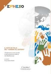 Il Voto in Italia dei Tunisini all'estero-Medici-Collana Epheso