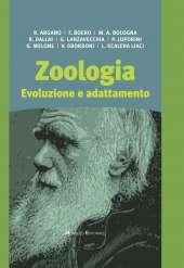 Zoologia-Evoluzione-Adattamento-Argano