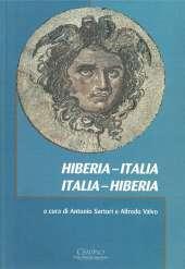 Acta et Studia 2_Hiberia-Italia_Italia_Hiberia_Sartori_Valvo_Cover