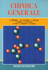 Chimica Generale_Albertini_Avitabile_Benatti_Boido_Guerrieri_Liut_Masotti_Spisni_copertina