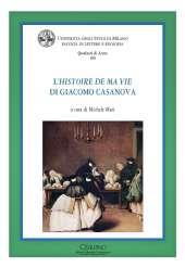 Acme 100_L'histoire de ma vie di Giacomo Casanova_Mari_Cover