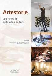 Artestorie_Le Professioni della storia dell'Arte_Cover