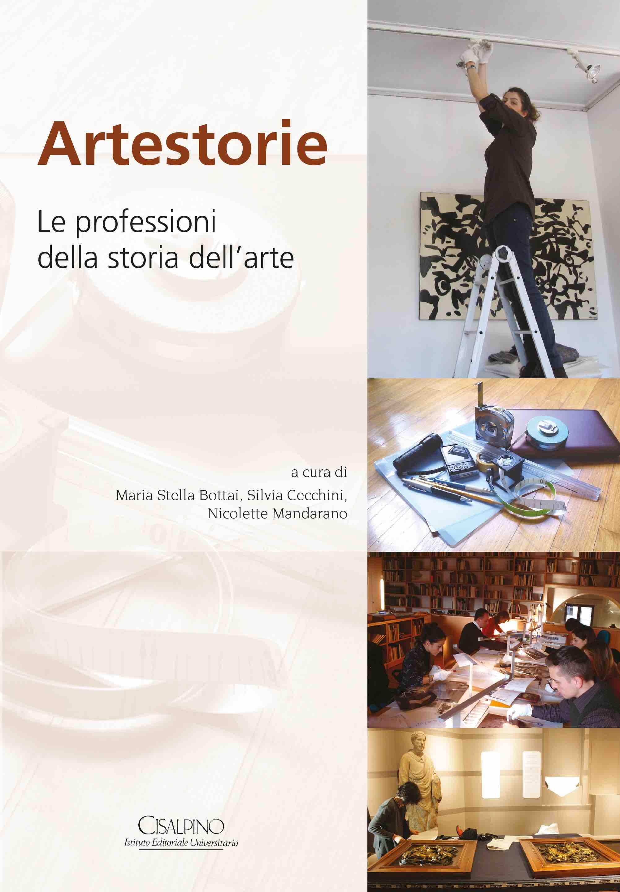 Artestorie monduzzi editoriale for Adorno storia dell arte