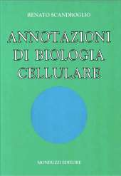 Annotazioni di biologia cellulare_Scandroglio_Cover
