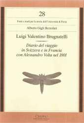 Luigi Valentino Brugnatelli_Gigli Berzolari_copertina