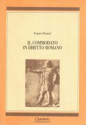 il-comodato-in-diritto-romano_pastori