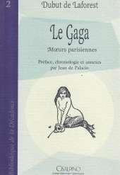 le-gaga_dubut-de-laforest_cover