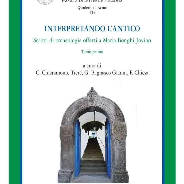 Presentazione: Interpretando l'antico