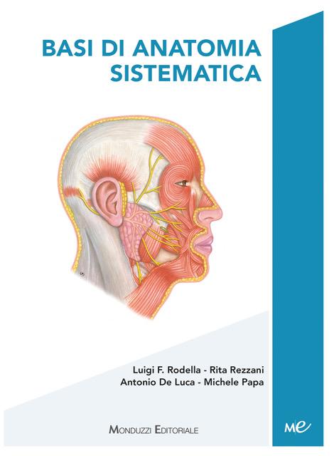 Basi anatomia sistematica cover