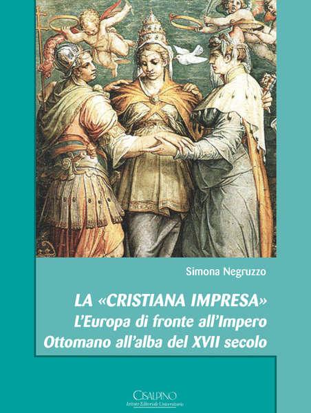 """Il Corriere della sera e una recensione a «La """"Cristiana impresa""""» di Simona Negruzzo"""