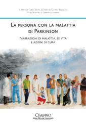 La persona con la malattia di Parkinson