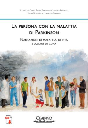 La-malattia di Parkinson ebook cover