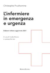 L'infermiere in emergenza e urgenza